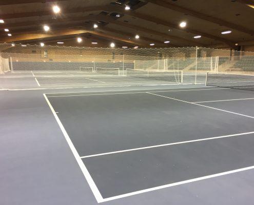 Gleneagles Indoor